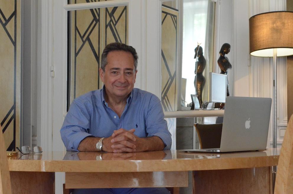 Philippe Garcia M.D.