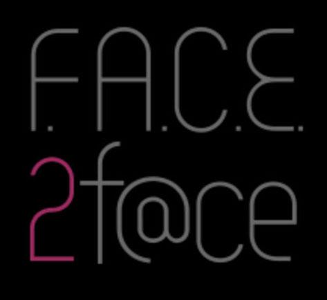 face 2 f@ce logo