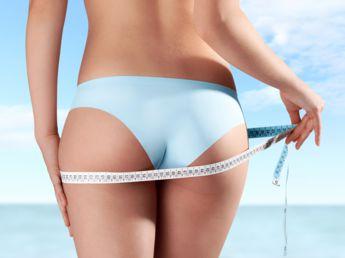 Chirurgie des fesses