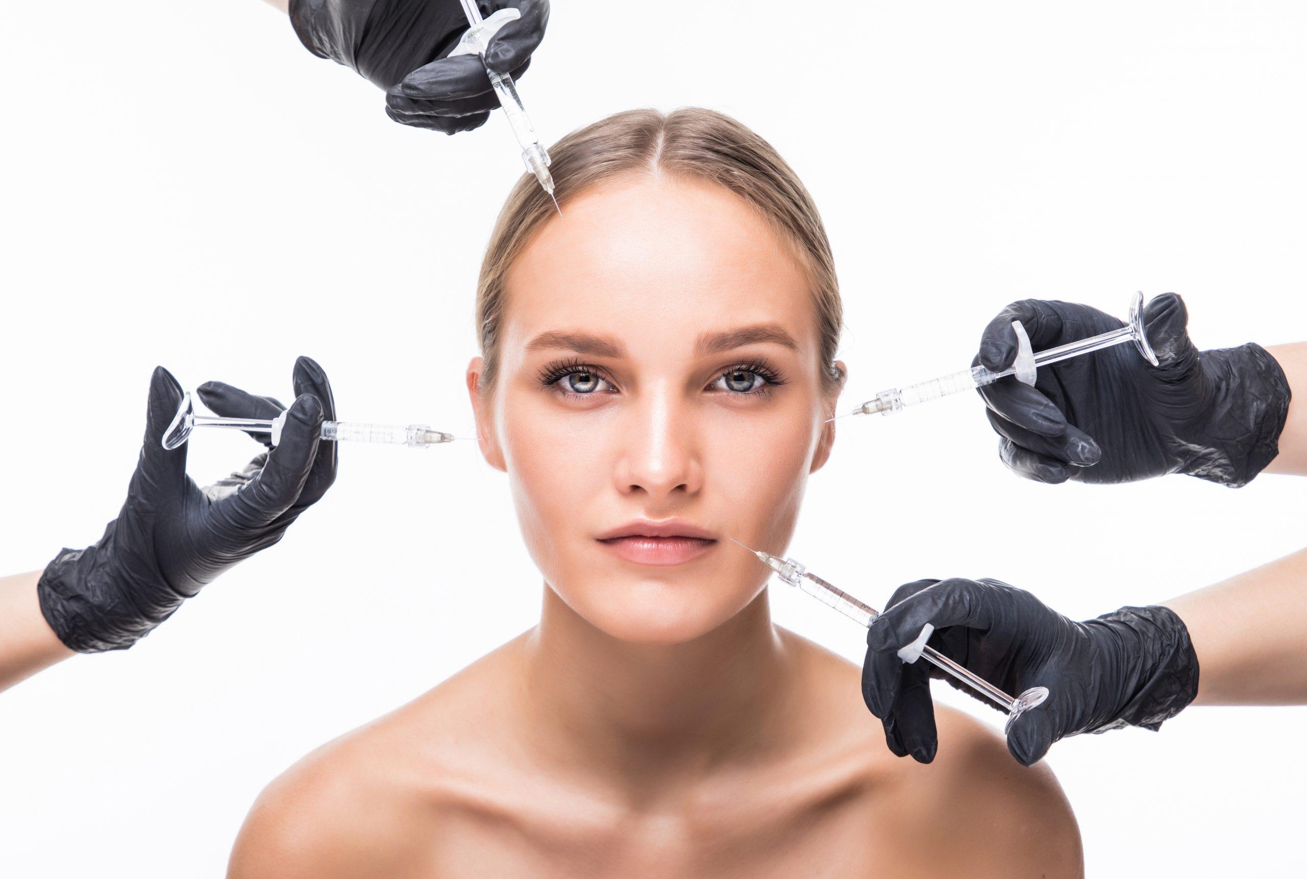 5 bonnes raisons pour bénéficier de la médecine esthétique malgré le port du masque !